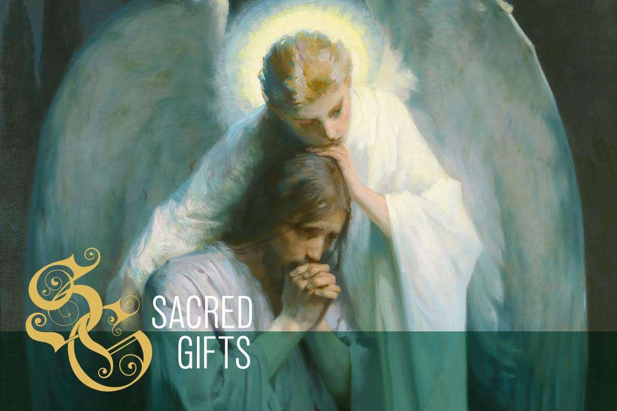 sacred gifts