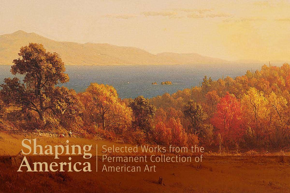shaping america