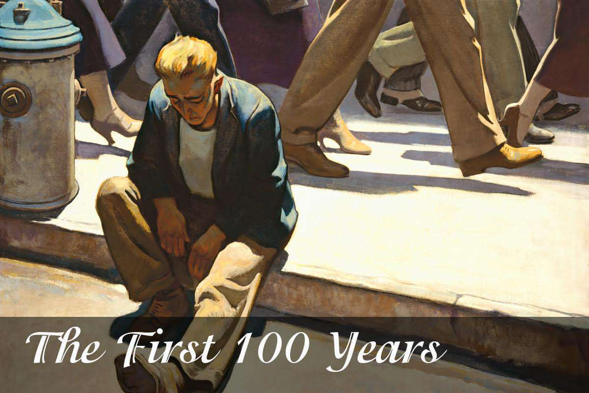first 100 years