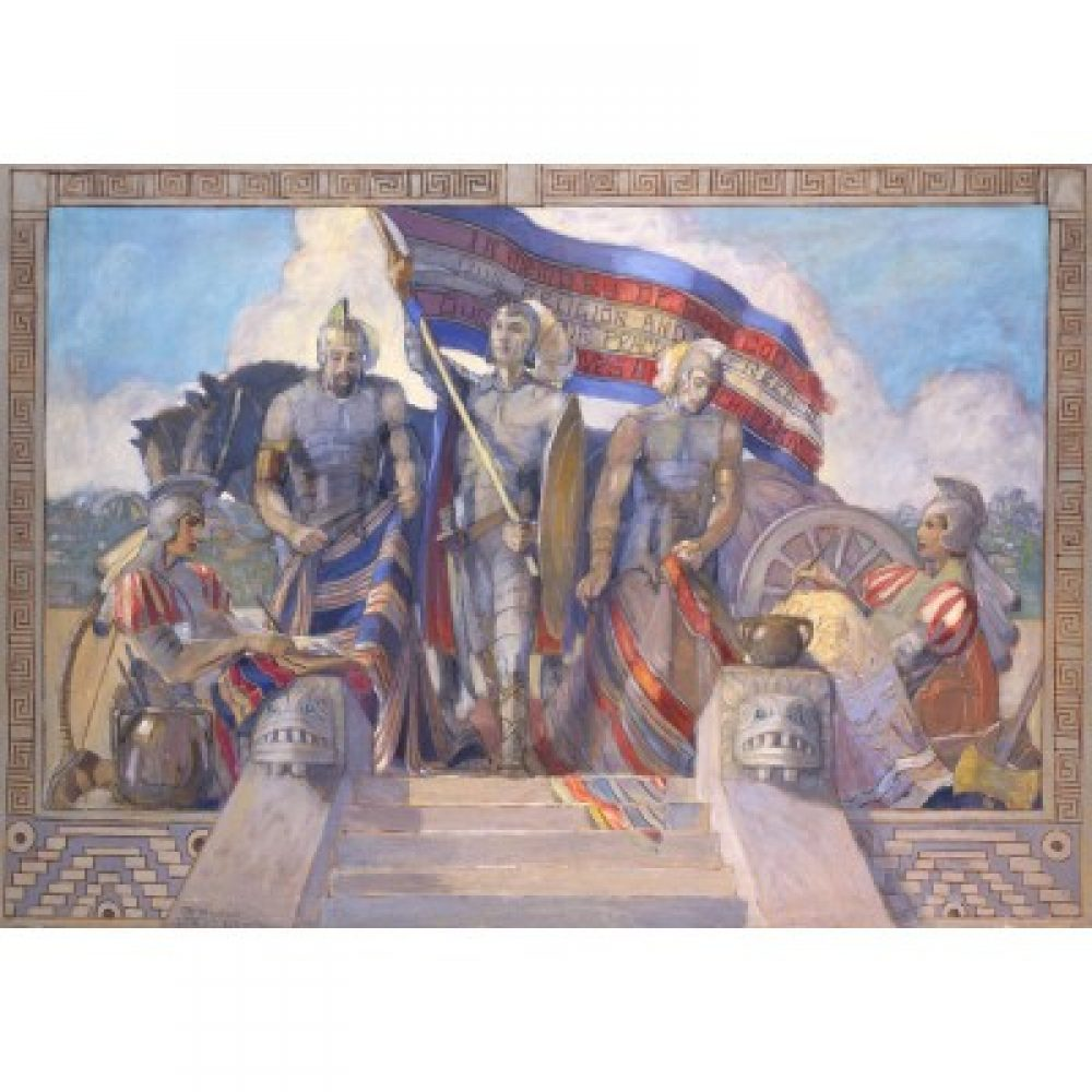 moroni_and_the_title_of_liberty_1